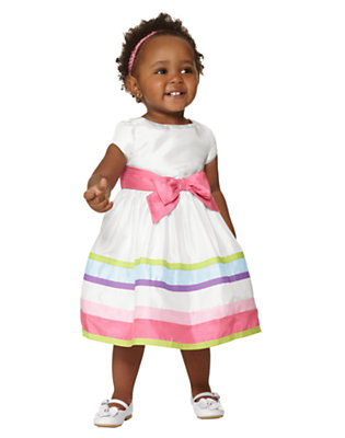 Toddler Girl's Spring Celebration Outfit by Gymboree