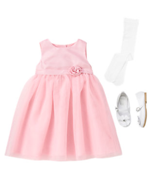 Toddler Girl's Petite Princess Outfit by Gymboree