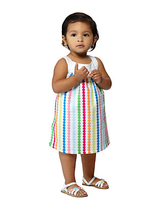 Toddler Girl's Pique Pretty Outfit by Gymboree