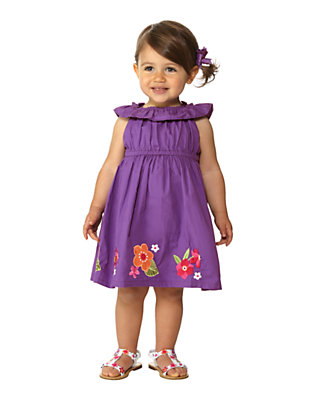 Beach Princess Outfit by Gymboree