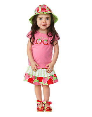Looking Cute Outfit by Gymboree