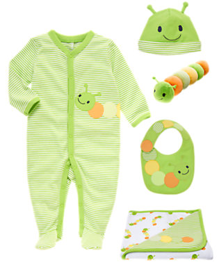 Lullaby Time Outfit by Gymboree