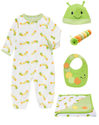 Sweet Naptime Outfit by Gymboree