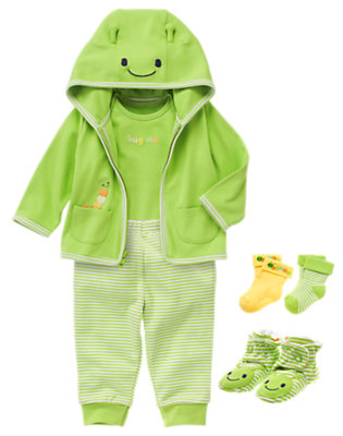 Hug Me! Outfit by Gymboree