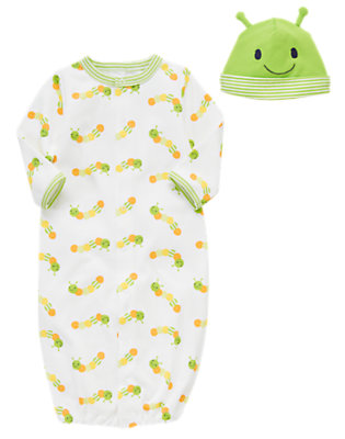 Giftset 1 Outfit by Gymboree
