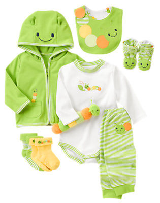 Giftset 3 Outfit by Gymboree