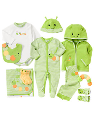 Giftset 5 Outfit by Gymboree