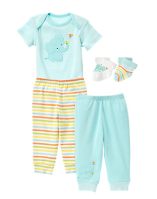 So Sweet Outfit by Gymboree