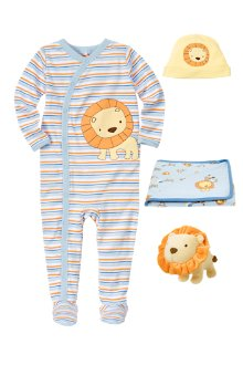 Gymboree New 2011 Brand New Baby Boy