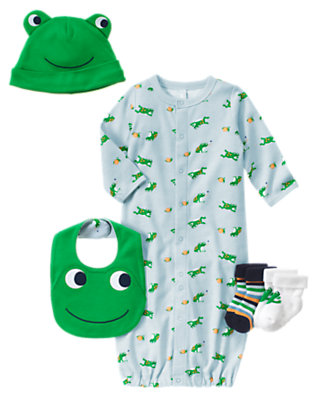 Giftset 2 Outfit by Gymboree
