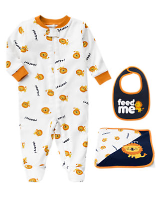 Catnap Cutie Outfit by Gymboree