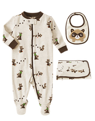 Tiny Rascals Outfit by Gymboree