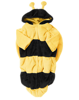 Baby Bumblebee Outfit by Gymboree