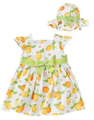 Fruity Patootie Outfit by Gymboree