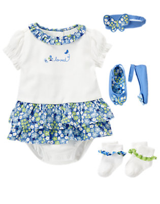 Little Love Outfit by Gymboree