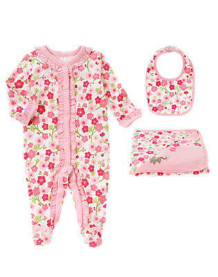 Sweet Comfort Outfit by Gymboree