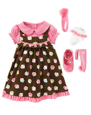 Tasty Treats Outfit by Gymboree