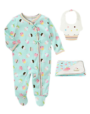Delicious Comfort Outfit by Gymboree