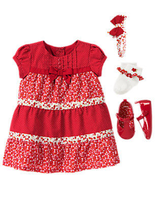 Baby Bright Outfit by Gymboree