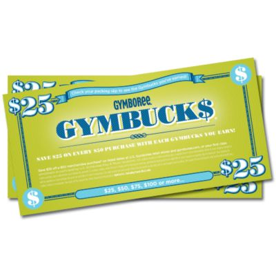 Gymbucks Coupon