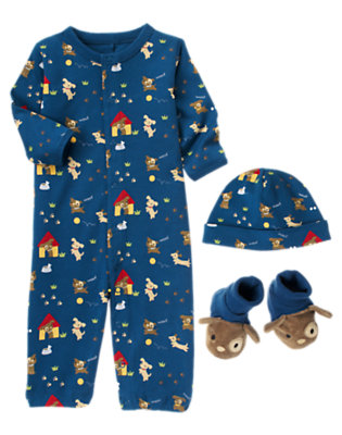 Puppy Dog Gifts Outfit by Gymboree
