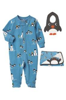 Comfy Penguin