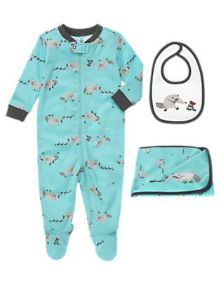 Snuggly Anteater Outfit by Gymboree