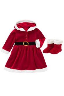 Baby Girl Santa