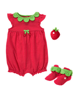 Sweet Treat Outfit by Gymboree