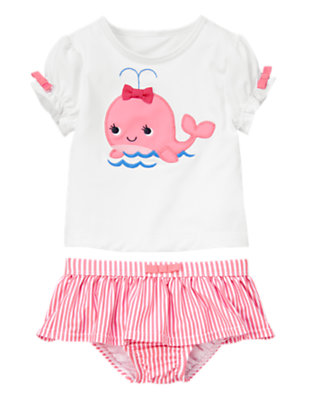 Baby's Take A Dip Outfit by Gymboree