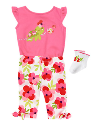 Beach Baby Outfit by Gymboree