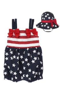 Star-Spangled Baby