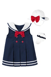 Petite Sailor