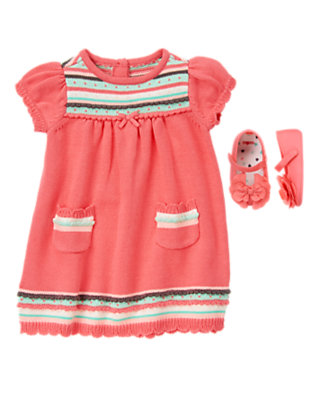 Sweater Sweet Outfit by Gymboree