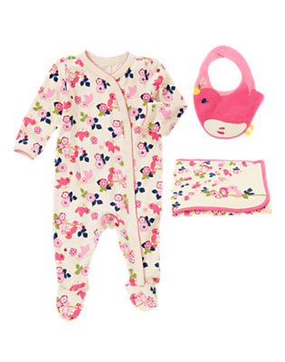Adorable Comfort Outfit by Gymboree