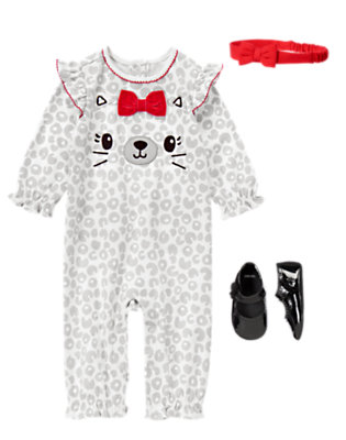 Baby's Seeing Spots Outfit by Gymboree