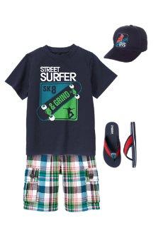 Street Surfer
