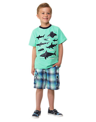 Deep Sea Expert Outfit by Gymboree