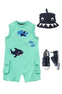 Aquatic Play Day