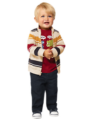 Play With Dinosaurs Outfit by Gymboree