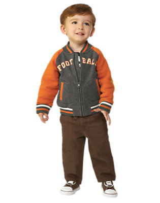 Mommy's Mane Man Outfit by Gymboree