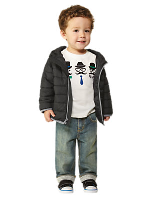 Magician Friends Outfit by Gymboree