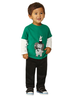 Looking Cool Outfit by Gymboree