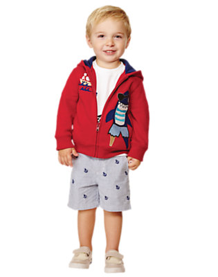 Toddler Boy's First Matey Outfit by Gymboree