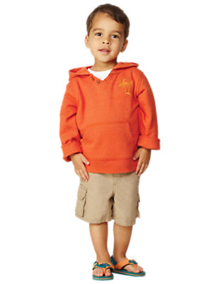 Toddler Boy's Eager Expedition Outfit by Gymboree