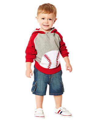 Toddler Boy's All Star Baby Outfit by Gymboree