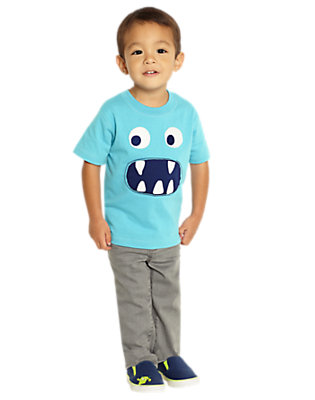 Toddler Boy's Roaring with Style Outfit by Gymboree