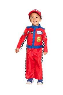 Junior Racecar Driver
