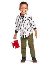 Cabin Kid