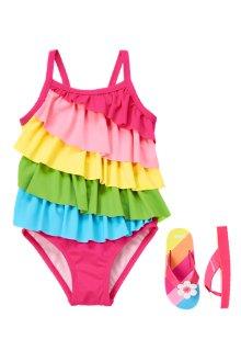 Rainbow Twirl
